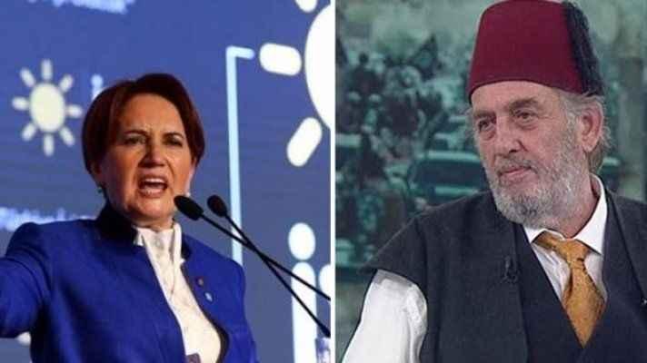 Meral Akşener ve Kadir Mısıroğlu arasında Lozan polemiği