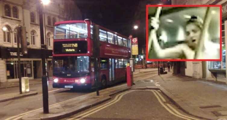 Yolcular gözlerine inanamadı! Halk otobüsünde cinsel ilişkiye girdiler