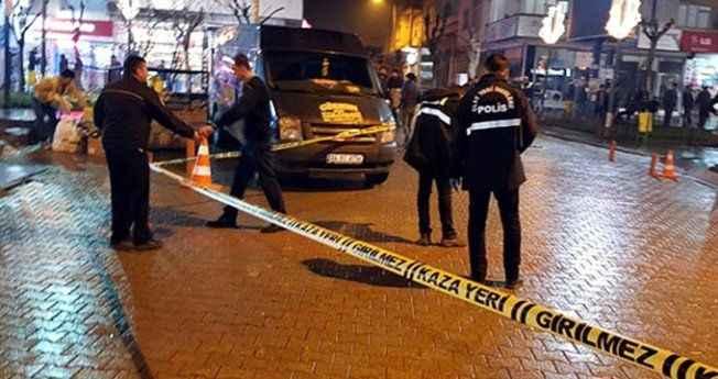 Korkunç! Uzman Çavuş'u vuran saldırgan, meslektaşı çıktı