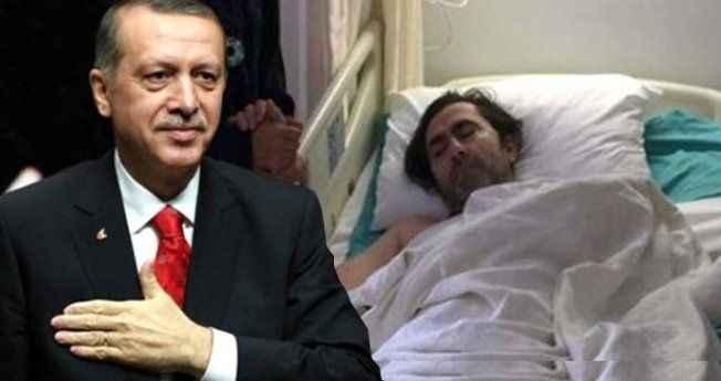 Dizilerin aranan ismiydi, Erdoğan sayesinde ameliyat oldu