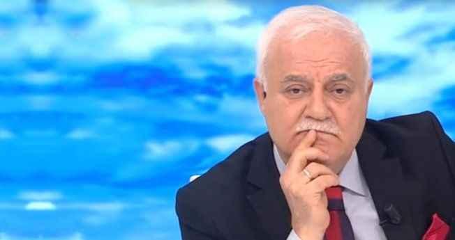 Nihat Hatipoğlu'na 3 harflilerle ilgili sorulan soru tüyler ürpertti