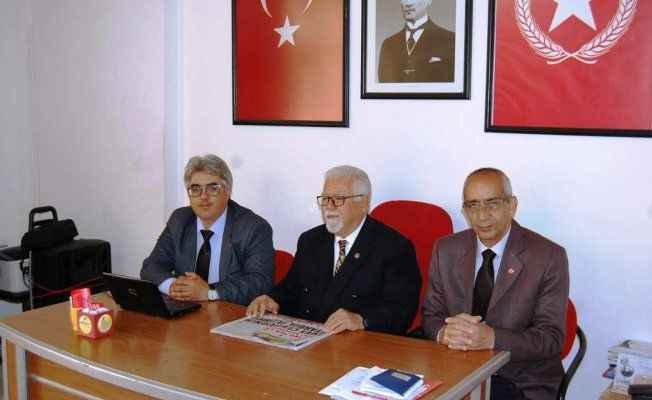 Kurtoğlu'ndan 'Afrin' açıklaması