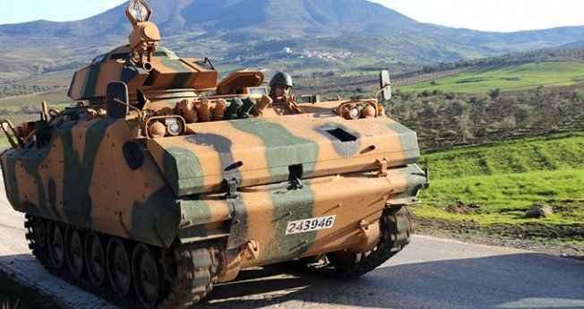 Ünlü terör uzmanı, Afrin'deki tarihe geçecek başarıyı açıkladı!