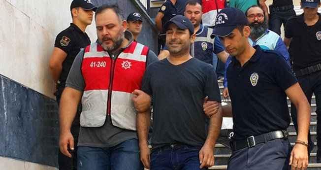 Savcı'dan Atilla Taş hakkında tutuklama talebi! Mahkemeden karar çıktı