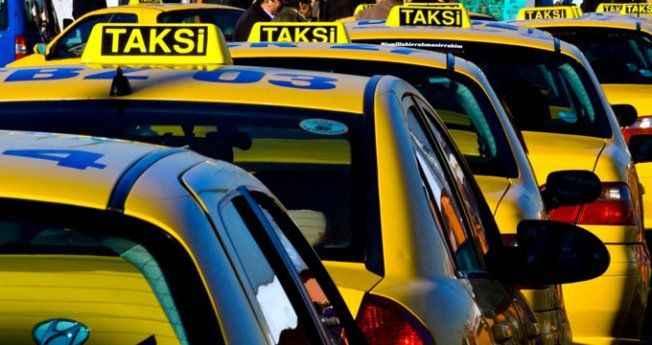 Dolandırmak'tan 10 yıl hapsi istenen taksici: Çıkışı kaçırdım