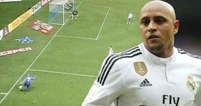 Roberto Carlos'un efsane golünün sırrı 20 yıl sonra çözüldü