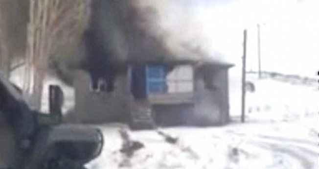Hücre evinde kıstırılan 4 PKK'lı böyle öldürüldü