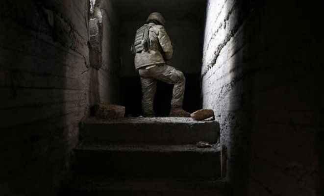 Emekli Tümgeneral terör tünellerindeki kritik detayı açıkladı