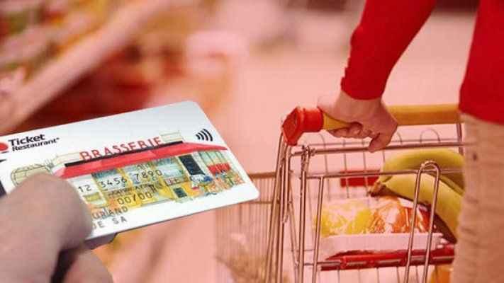 Market alışverişlerinde yemek kartı kullanma dönemi sona eriyor