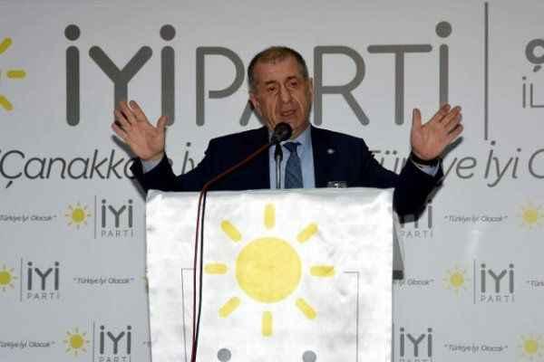 Kimse bu detayı bilmiyordu: Ankara'yı karıştıracak AK Parti iddiası