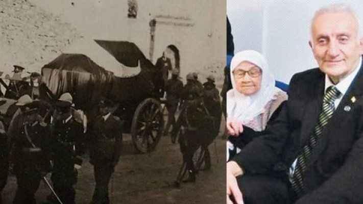 Atatürk belgeselinin çekimleri başlamadan 9 kişi vefat etti