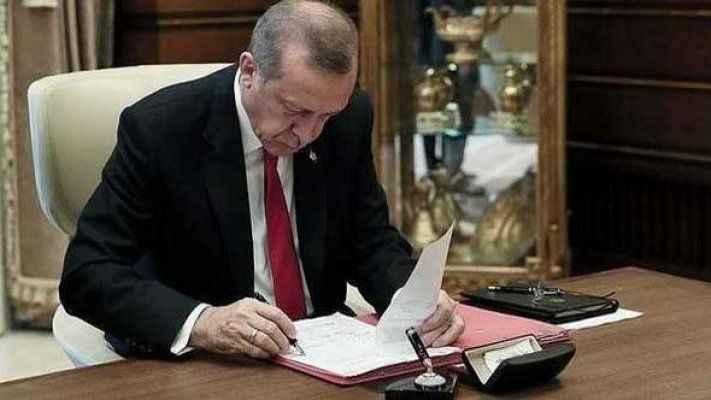 Erdoğan onayladı! 'Yardımcı doçent' dönemi sona erdi