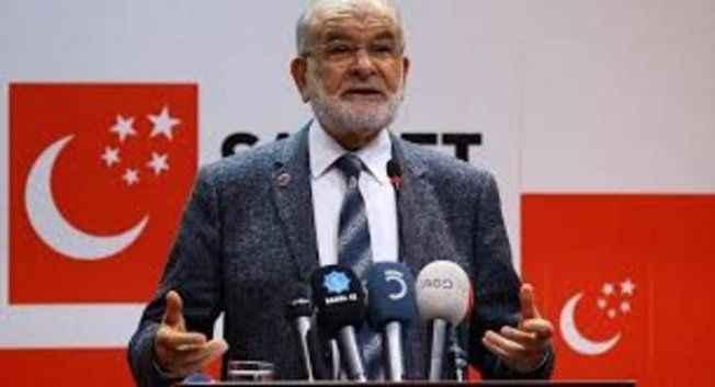 Temel Karamollaoğlu'ndan bomba AK Parti çıkışı!