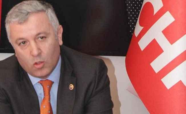 CHP'li Çetin Arık, kısırlık yüzünden AK Parti'yi suçladı