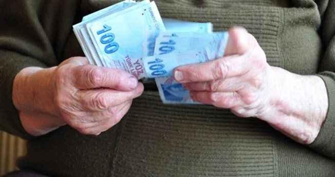 Milyonlarca emekliyi ilgilendiriyor! 224 lira zam yolda