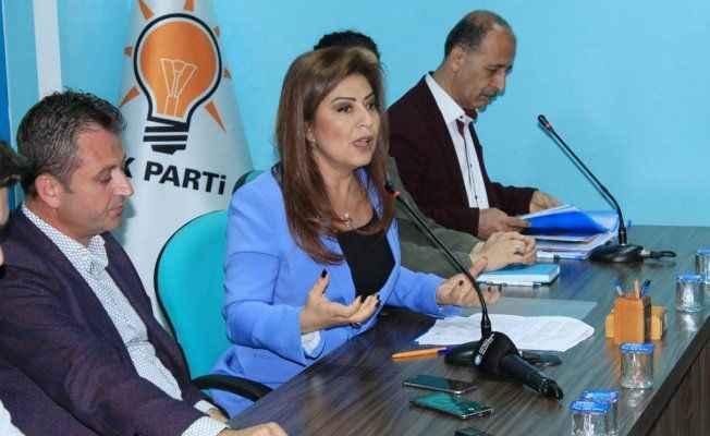'Antalya'da hedef 20 bin sosyal kart'