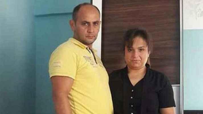 5 çocuk annesi kadın eski eşi tarafından katledildi!