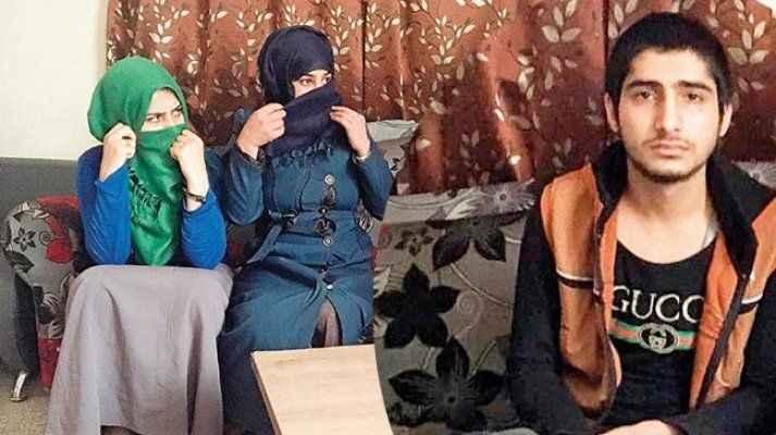 Son dakika: Burseya'da yakalanan YPG'liler her detayı tek tek anlattı!