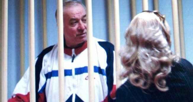 İngiltere'de casus krizi! 23 Rus diplomat sınır dışı edilecek