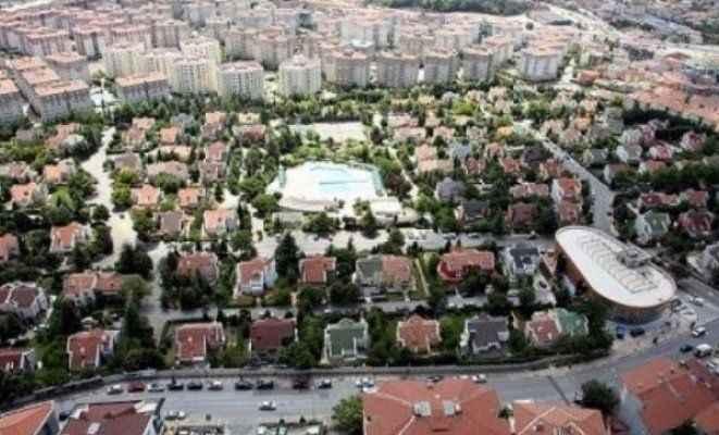 Çekmeköy'deki bir sokağa 'Kudüs' ismi verildi