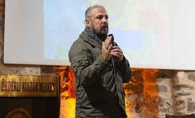 Güvenlik uzmanı Yarar: Gaziantep haritamızda olmayacaktı