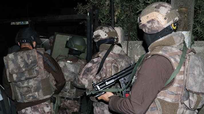 PKK'nın nevruz planına darbe
