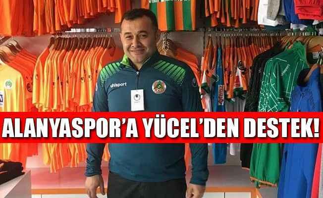 Adem Murat Yücel'den maç öncesi destek çağrısı