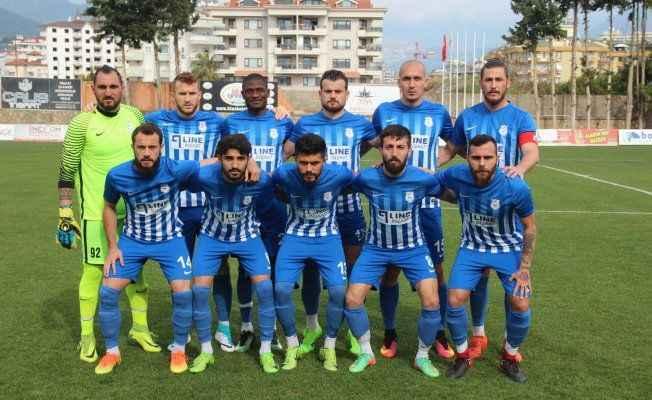 Kestelspor Paşa'ya acımadı 0-3