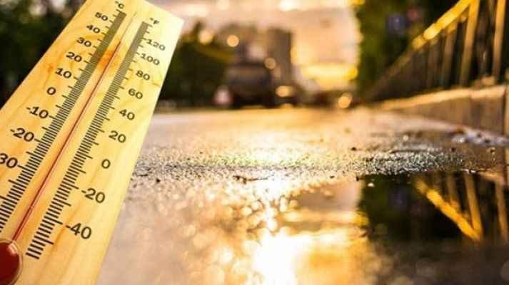 İstanbul için korkutan uyarı! Sıcaklık 45 derece…
