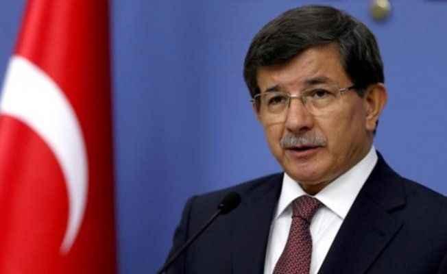 Yeni başkan Davutoğlu mu? Canlı yayında flaş açıklama