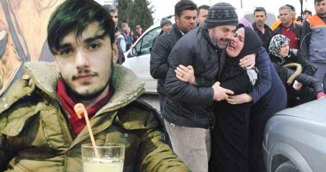 Yasak aşkıyla Kızılırmak'tan ölüme atlayan gencin, cesedi bulundu