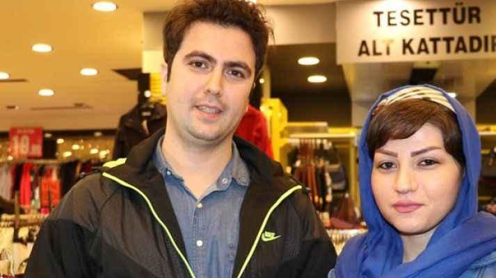 İranlı turistler  akın akın geliyor