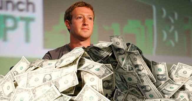 Facebook'ta 6 yıldır böylesi görülmedi! Kaybı 43 milyar dolara ulaştı