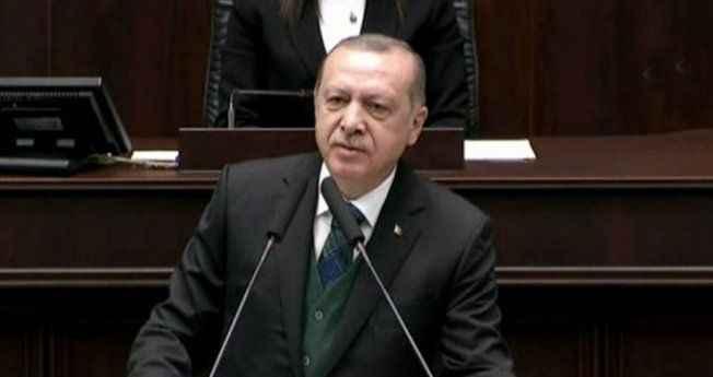 """""""Afrin'deki gelişmelerden kaygılıyız"""" diyen ABD'yi topa tuttu!"""