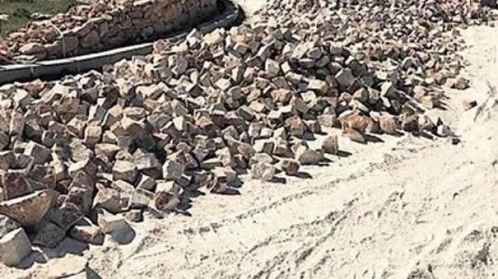 Dünyanın en eski yerleşim yeri Göbeklitepe'de skandal olay
