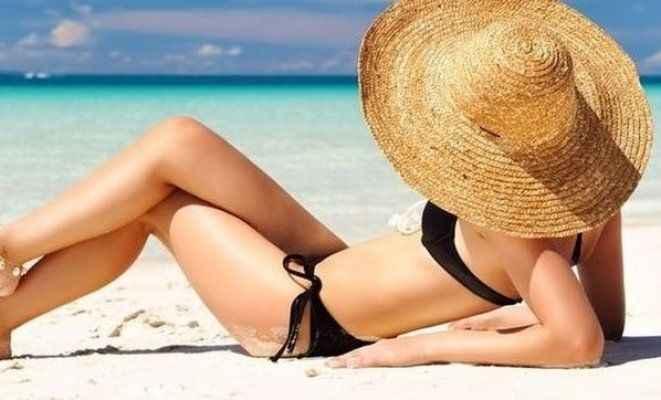 Kanserin ilk üç nedeni sigara obezite ve güneş