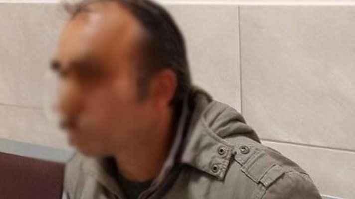 40 yaşındaki sapıktan 12 yaşındaki çocuğa cinsel saldırı!