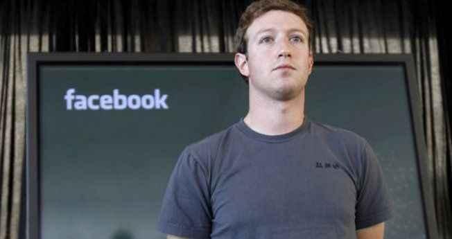 Zuckerberg, Facebook skandalından sonra tam sayfa özür diledi