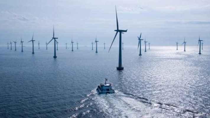 Denizdeki rüzgardan enerji üreteceğiz... İşte üç aday bölge...