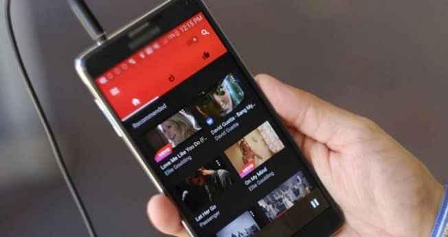 YouTube'dan şaşırtan uygulama! Kullanıcıları reklama boğacak