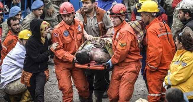 """301 madenci ölmüştü! Mahkeme """"Sabotaj"""" iddialarına itibar etmedi"""