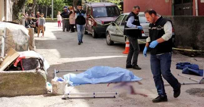 Engelli vatandaş kira borcunu ödeyemedi, çatıdan atlayıp intihar etti