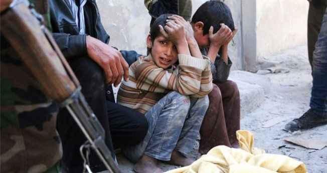 ABD öncülüğündeki koalisyondan itiraf: En az 855 sivil öldürdük