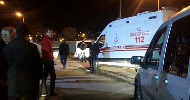 Feci kaza: 17 ölü, 38 yaralı