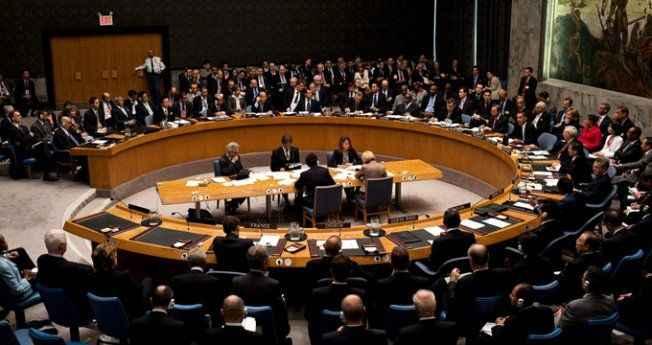 Türkiye çağrı yaptı, BM acil koduyla toplantı kararı aldı