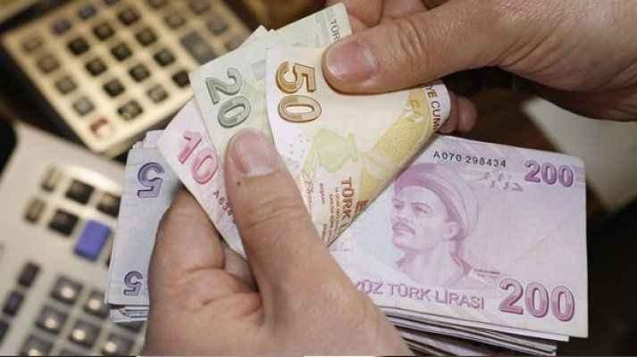 6.5 milyon kişinin borcu silindi