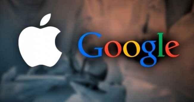 Apple'dan Google'a büyük çalım! Taşlar yerinden oynayacak