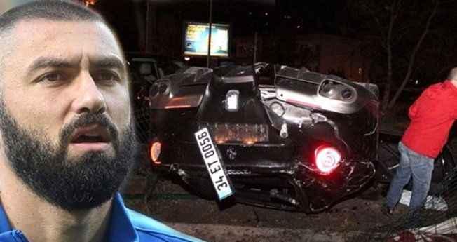 Kazada Burak'ın alkollü olup olmadığı kesinleşti