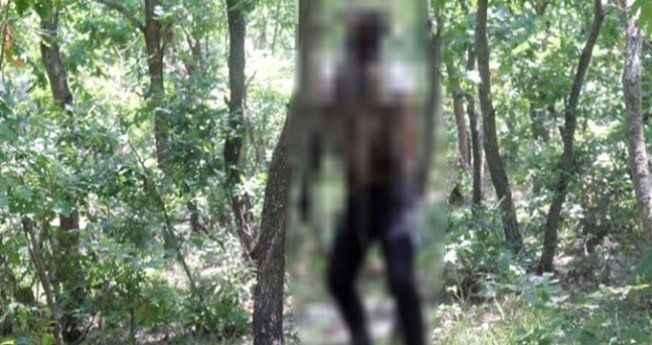 3 gündür aranıyordu! Cesedi ağaca asılı halde bulundu