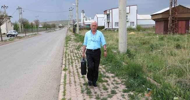 İstanbul'a iş toplantısına gitti, dönünce fabrikasını yerinde bulamadı